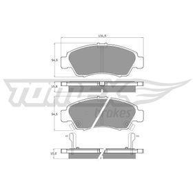 TOMEX brakes Централен изключвател TX 12-65