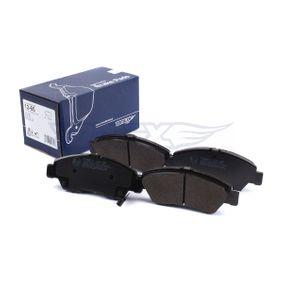 Централен изключвател TX 12-65 TOMEX brakes