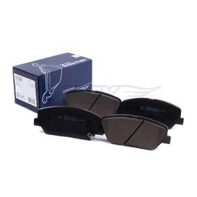 TOMEX brakes Bremsbelagsatz, Scheibenbremse 58101A7A20 für HYUNDAI, KIA bestellen