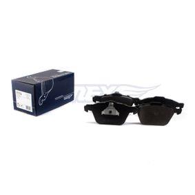 TOMEX brakes Bremsbelagsatz, Scheibenbremse 30793231 für VOLVO, SATURN bestellen