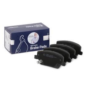 77367628 für FIAT, Bremsbelagsatz, Scheibenbremse TOMEX brakes (TX 18-09) Online-Shop