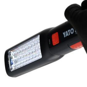 YT-08505 Lampes manuelles boutique en ligne