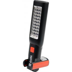 YATO Handlampor YT-08505 på rea
