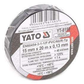 Лепеща лента (YT-8159) от YATO купете