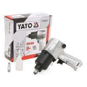 YT-09511 Aparafusadora com percussão de YATO ferramentas de qualidade