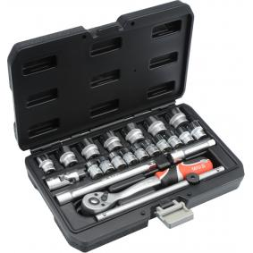 YT-38561 Steckschlüsselsatz von YATO Qualitäts Werkzeuge