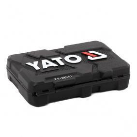 YATO Steckschlüsselsatz (YT-38561) online kaufen