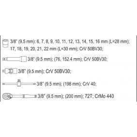Rendeljen YATO YT-38561