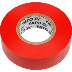 YATO Лепеща лента YT-8166