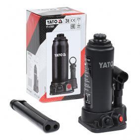 YT-17001 Unterstellheber von YATO Qualitäts Autoteile