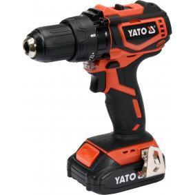 Aparafusadora eléctrica sem fio YT-82794 YATO