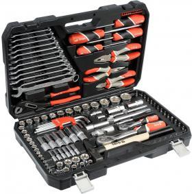 Kit de herramientas YT-38901 YATO