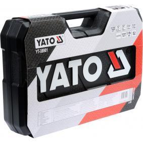 Kit de herramientas de YATO YT-38901 en línea