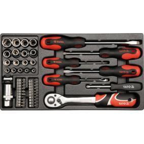 YT-38951 Werkzeugsatz von YATO Qualitäts Werkzeuge