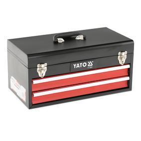 Kit de herramientas YT-38951 YATO