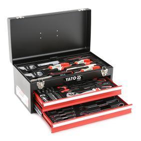 YATO Kit de herramientas (YT-38951) comprar en línea