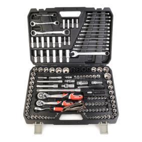 YT-38811 Werkzeugsatz von YATO Qualitäts Werkzeuge