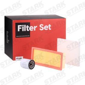 STARK Filter set SKFS-1880168