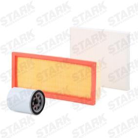 STARK Filter set (SKFS-1880168)