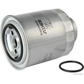 HERTH+BUSS JAKOPARTS Üzemanyagszűrő J1334030 mert HONDA CIVIC 2.2 CTDi (FK3) 140 LE vesz