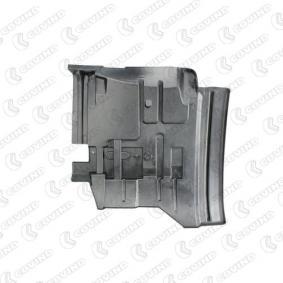 Stänkskydd för bilar från COVIND: beställ online