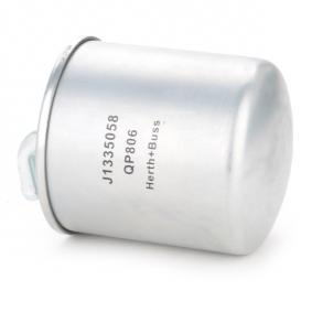 HERTH+BUSS JAKOPARTS Fuel filter (J1335058)