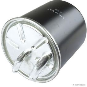 HERTH+BUSS JAKOPARTS MERCEDES-BENZ A-Class Fuel filter (J1335058)