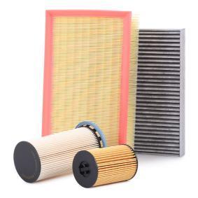 RIDEX Set filtre (4055F0178) la un preț favorabil