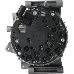 A0131549002 für MERCEDES-BENZ, Generator HELLA (8EL 012 430-831) Online-Shop