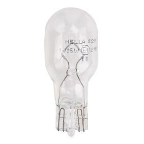 8GA 008 246-003 Glühlampe von HELLA Qualitäts Ersatzteile