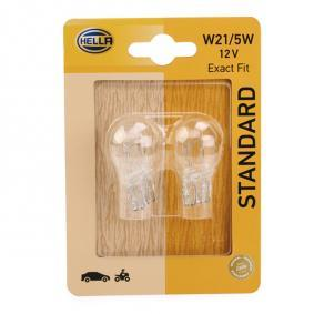 Bulb (8GD 008 893-003) from HELLA buy