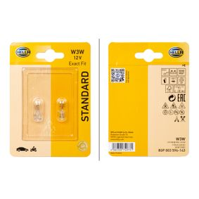 8GP 003 594-143 Bulb from HELLA quality parts