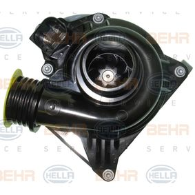 Water Pump HELLA Art.No - 8MP 376 830-021 OEM: 11517632426 for BMW buy
