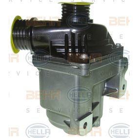 11517632426 for BMW, Water Pump HELLA (8MP 376 830-021) Online Shop