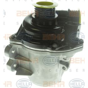 HELLA 8MP 376 830-021 Water Pump OEM - 11517632426 BMW, RUVILLE, Continental/VDO, FEBI BILSTEIN, SWAG, TRISCAN, METZGER, INA, VEMO, HEPU, GK, TRUCKTEC AUTOMOTIVE, OSSCA, WILMINK GROUP cheaply