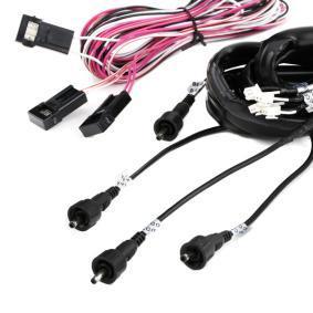 VALEO Kit sensores aparcamiento 632203