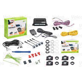 632203 VALEO Sensores de estacionamiento - HONDA CR-V 01/2012