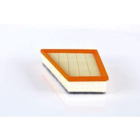 TWINGO II (CN0_) BOSCH Luftfilter F 026 400 470