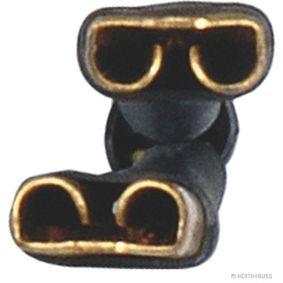 HERTH+BUSS JAKOPARTS Pompa hamulcowa dla pojazdów z hamulcami bębnowymi z tyłu żeliwo szare ze zbiornikiem 4029416044459 oceny