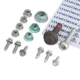 N91021601 für VW, AUDI, SKODA, SEAT, CUPRA, Reparatursatz, Radaufhängung LEMFÖRDER (39892 01) Online-Shop