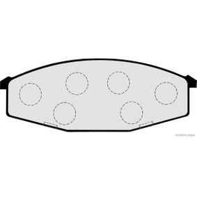 HERTH+BUSS JAKOPARTS Composants Boite De Vitesse J3601034 pour NISSAN PATROL 4.2 CAT 165 CH récuperer