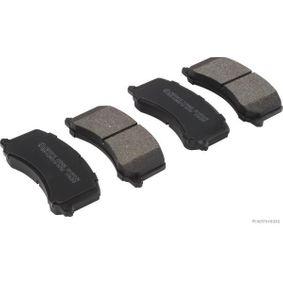 HERTH+BUSS JAKOPARTS Regulador/Interruptor de presión J3608016 para SUZUKI BALENO 1.6 i 16V 4x4 98 CV comprar