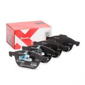 BREMBO P 24 061X Online-Shop