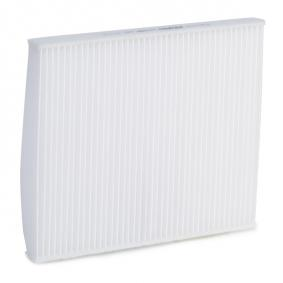 Air conditioner filter DCF499P DENSO
