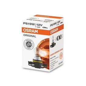 5201 Крушка с нагреваема жичка, мигачи от OSRAM качествени части