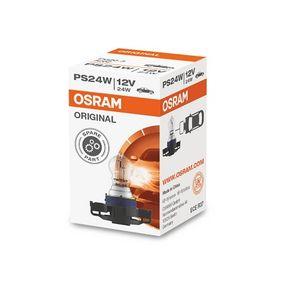 5202 Крушка с нагреваема жичка, мигачи от OSRAM качествени части
