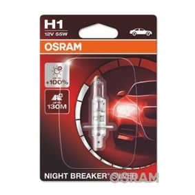 64150NBS-01B Glühlampe, Fernscheinwerfer von OSRAM Qualitäts Ersatzteile