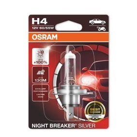 64193NBS-01B Glühlampe, Fernscheinwerfer von OSRAM Qualitäts Ersatzteile