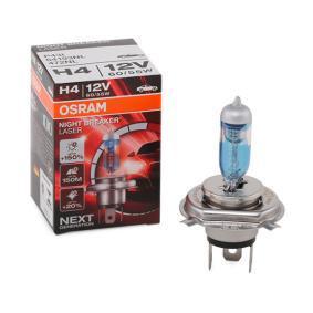 Glühlampe, Fernscheinwerfer (64193NL) von OSRAM kaufen