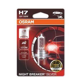 64210NBS-01B Glühlampe, Fernscheinwerfer von OSRAM Qualitäts Ersatzteile